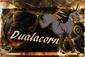 Dualacorn by DJ88