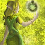 Spell by Arenja