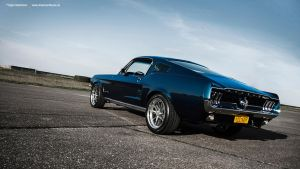 1967fastback by AmericanMuscle