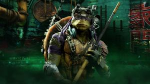 TMNT Donatello Wallpaper 1920x1080 by sachso74