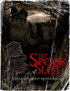 Spookslot by TheoVision