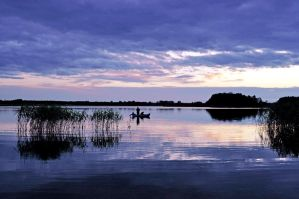 Twilight - Mazury I by Justysiak