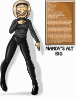 Mandy ALT BIO by sseanboy23