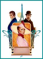 The Parisian by charlie45