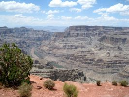 Grand Canyon by znamenny