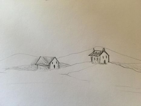 Houses by dyb