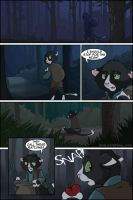 Caterwall - Page 16 by sophiecabra