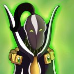 Rubick by Little-Tyan