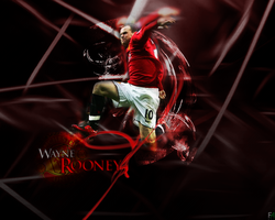 Rooney by filipeaotn