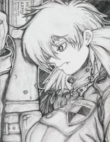 Seras by ARBIE76
