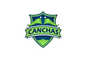 Canchas Logo by baker2pd