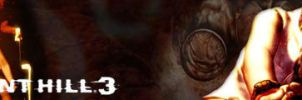 Silent Hill 3 Sign by KnucklesTheEchidna53