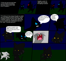 warrior cats comic part 1 by SwiftyNifty