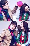 chuck and blair by DANTEL-D
