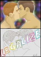~Legalize Love by VeranoViento