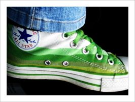 ..chucks.. by Obnoxiouz