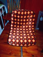 Reupholstered Chair 2 by Heart-Dust