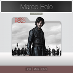 Marco Polo (Folder Icon) by YosemiteDesign