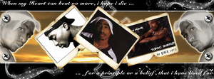 FaceBook Chronic Banner 2 Pac by pebola73