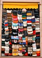 The Bag Wall by Robalka