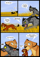 Beginning Of The Prideland Page 75 by Gemini30