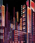 ARCHITECTURAL FANTASIES 9 by Peterhoff3