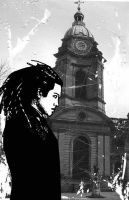 Ghosts and Churches by M-O-L-C-O-S