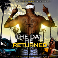 Tupac - The Day He Returned by TFE-Aka-TheLegacy