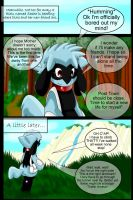 Pokemon Mystery Dungeon Gates To Infinity Page 8 by Zander-The-Artist