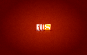 HAVOK by havocki