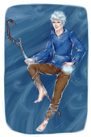 Jack Frost by Arsenicum-14