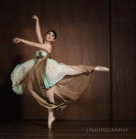ballerina. by anysong