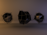 Pointless Pointy Polygons by wiirus