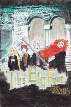 The Big Four : The secret of the Chamber by JOSGUI