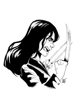 X23 by PUUY