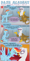 GER Dash Academy 2-3 by Stinkehund