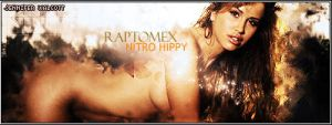 Raptomex Jennifer Walcott by Raptomex