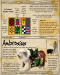 Labyrinth Guide - Ambrosius by Chaotica-I