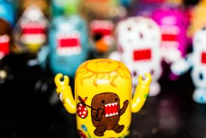 Welcome Domo brother! by PiliBilli