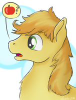 another Braeface by Lardon-Draconis