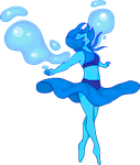 Lapis (Contest Entry) by theYasha