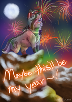 Maybe This'll Be My Year by DarkEcho17