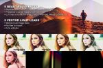Premium Looks by SparkleStock (Vol. 2) (Lite) by pstutorialsws