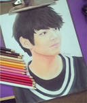 JungKook by AiLaviLawly