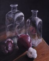 Glass and Onions by mbeckett