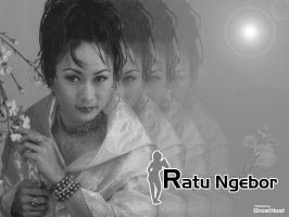 The New Indonesian Queen by indonesia