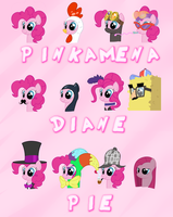 never too many pinkies by hip-indeed