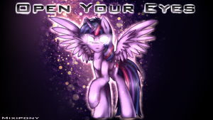 Open Your Eyes by miss-mixi