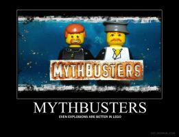 Mythbusters by soulless-5