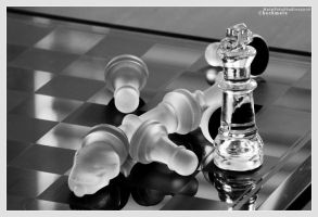 Checkmate by Mainard